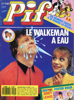 Pif Gadget N°940 - - Pif Gadget