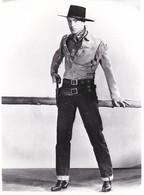 GARY COOPER - ATTORE - FOTOGRAFIA - Film The Westerner - Foto
