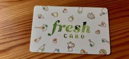 Fresh Gift Card Switzerland - Gift Cards