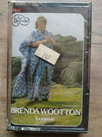 Brenda Wootton: Lyonesse/ Cassette Audio-K7, NEUF SOUS BLISTER - Cassette