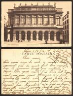 France Lyon Opera Grand Theatre #30088 - Sonstige
