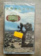 Calvin Russell: Soldier/ Cassette Audio-K7, NEUF SOUS BLISTER - Cassette