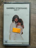 Barbra Streisand: Guilty/ Cassette Audio-K7, NEUF SOUS BLISTER - Cassette