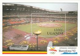 Uganda Hb 127 - Uganda (1962-...)