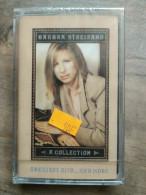 Barbra Streisand: A Collection/ Cassette Audio-K7, NEUF SOUS BLISTER - Cassette