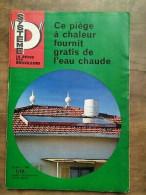 Système D : La Revue Des Bricoleurs Nº 247 - 7/ 1966 - Non Classificati