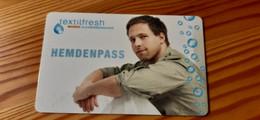 Textilfresh / Migros Gift Card Switzerland - Gift Cards