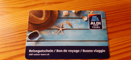 Aldi Gift Card Switzerland - Shell - Gift Cards