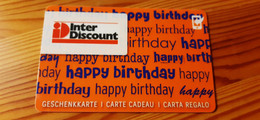 Coop Gift Card Switzerland - Gift Cards