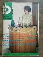 Système D : La Revue Des Bricoleurs Nº 254 -  2/ 1967 - Non Classificati