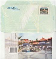 Singapore Mint Postal Stationery Cover / Aerogramme - Singapore (1959-...)