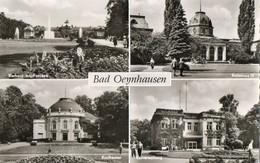 BAD OEYNHAUSEN - REAL PHOTO - Bad Oeynhausen