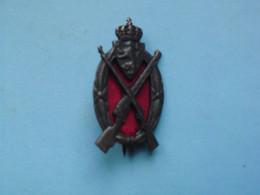 Régiment D'Infanterie  ( Belgique ) - Army