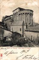 EP27657  EGLISE DE CHARRAS  STYLE ROMAN 1ere EPOQUE - Sonstige Gemeinden