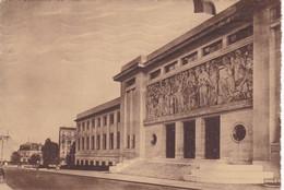PUTEAUX - La Mairie - Puteaux