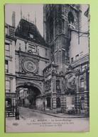 76 SEINE MARITIME - Rouen - Horloge - CPA Carte Postale Ancienne - Vers 1920 - Rouen