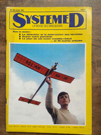 Système D : La Revue Des Bricoleurs Nº 319 / Août 1972 - Non Classificati