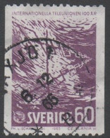 Sweden - #680 - Used - Used Stamps