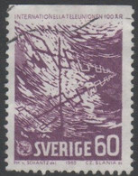 Sweden - #682 - Used - Used Stamps
