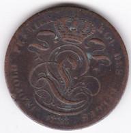 Belgique . 5 Centimes 1833 . Leopold Premier - 03. 5 Centimes