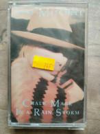 Joni Mitchell: Chalk Mark In A Rain Storm/ Cassette Audio-K7 NEUF SOUS BLISTER - Cassette