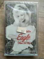Dolly Parton: Eagle/ Cassette Audio-K7, NEUF SOUS BLISTER - Cassette