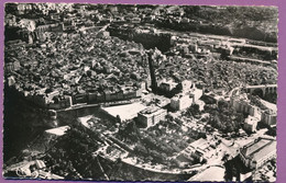 CONSTANTINE - Vue Aérienne De La Ville, Au Centre, La Place De La Brèche - Constantine
