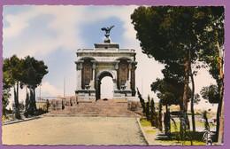 CONSTANTINE - Le Monument Aux Morts - Constantine
