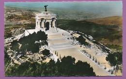 CONSTANTINE - Le Monument Aux Morts Vue Aérienne - Constantine