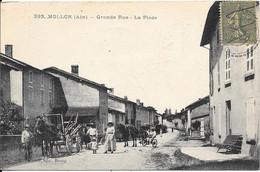 Mollon , Grande Rue - Other Municipalities