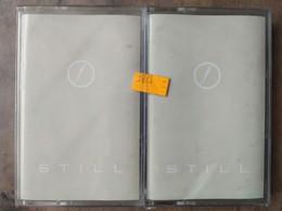 Joy Division: Still/ 2 Cassette Audio-K7, NEUF SOUS BLISTER - Cassette