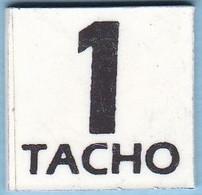"""1 TACHO, E.G."". JETON VENDANGE. FICHA DE VENDIMIA. HARVEST TOKEN COIN.- LILHU - Gewerbliche"