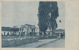 ALBANIA , 00-10s ; Grabmal Der Toptani In Tirana - Albanie