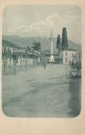 ALBANIA , 00-10s ; Strasse 28. November - Albanie