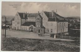 AK Lengenfeld Im Vogtland, Bahnhof Um 1910 - Andere
