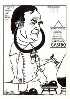 LA MEDECINE DES PAUVRES VUE PAR  -  ILLUSTRATION J LARDIE SERIE GENERALE N° 209 -  TIRAGE LIMITE 150 EX NUMEROTES 1982 - Health
