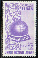 LIBAN 1954 ** - Lebanon