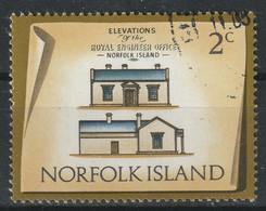 Norfolk Y/T 142 (0) - Norfolk Island
