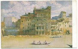 """2d.132.  ROMA - Collezione """"Roma Sparita"""" - Palazzo Altoviti - Multi-vues, Vues Panoramiques"""