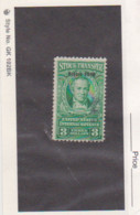 US United States  Scott # RD299 Used Catalogue $10.00 - Revenues