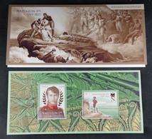 France 2021 - Souvenir  Napoléon 1er - - Unused Stamps