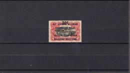 Ruanda-Urundi - 48  * MH - 1924-44: Mint/hinged