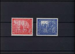 Bundespost :  965/66  MNH - Gemeinschaftsausgaben