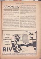(pagine-pages)PUBBLICITA' RIV  Le Vied'italia1935/07. - Other