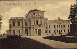 CPA Vicenza Veneto Venetien, Monte Berico, Villa Cesare Piovene - Altri