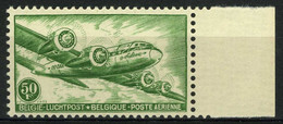 België PA10A ** - Vliegtuig - Avion - DC 4 - Skymaster - Luchtpost