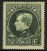 België 290A * - Grote Montenez - Grand Montenez - 1929-1941 Gran Montenez
