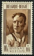 België 786 * - Weerstander - Unused Stamps