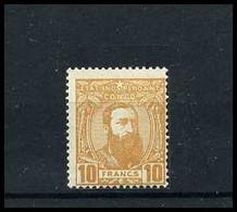 Belgisch Congo 13 MNH  -- Zeer Mooi  /  Superb  /  Perfect Condition - 1884-1894 Precursors & Leopold II