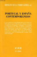 Portugal Y Espana Contemporaneos - Torre Gomez Hipolito ( De La) - 2000 - Cultural